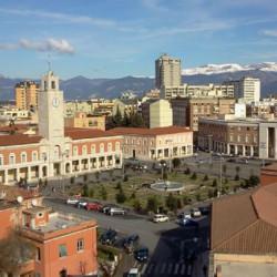 INPA SPA Concessionaria per Latina
